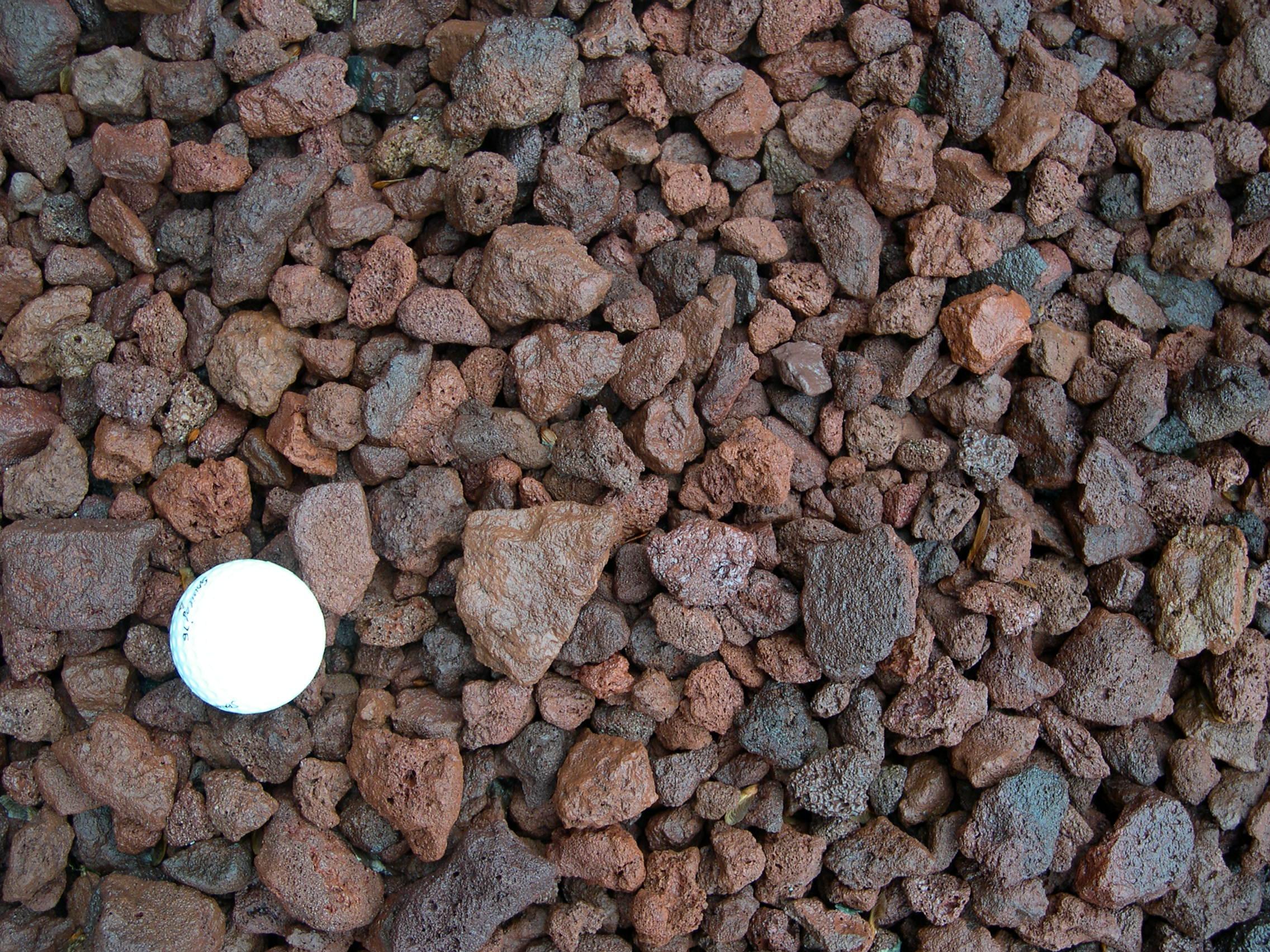 Landscape Lava Boulders : Lava stone landscaping